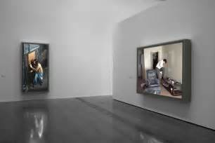 Wall Photo Jeff Wall The Destroyed Room Art Blart