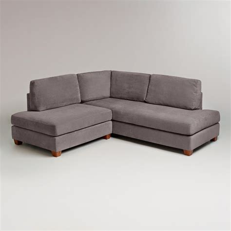 wyatt sectional sofa charcoal gray charcoal grey sectional sofa charcoal wyatt sectional