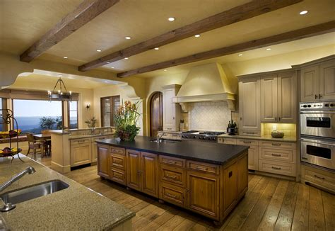 Big Kitchens With Islands by Beautiful Kitchens Eat Your Heart Out Part One