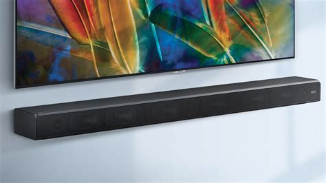 samsung hw ms soundbar review techradar