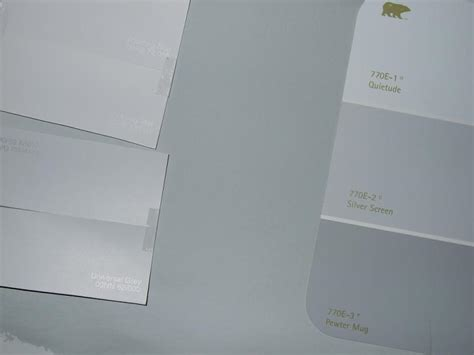 grays simple one can paints and one neutral page 16 avs forum home theater