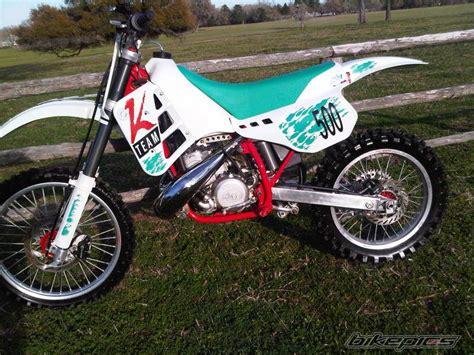 Ktm 500 Mx 1992 Ktm 500 Mx Picture 1943545