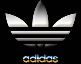 Adidas symbol for pinterest