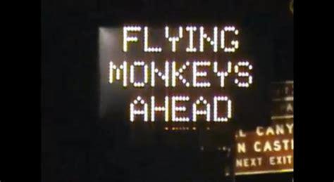 scimmie volanti cartelli pazzi l attacco degli hacker