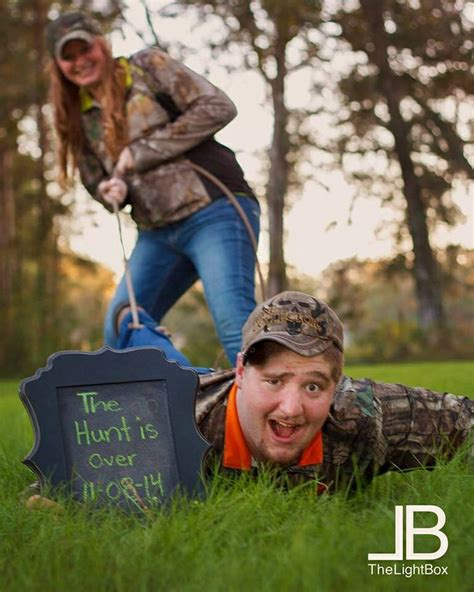 themes for engagement pictures the hunt is over absolutely doing this for our engagement