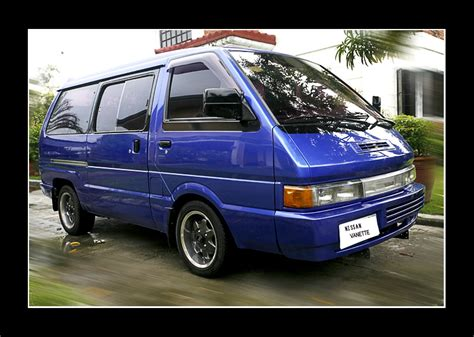 nissan vanette modified rrbgmts 1995 nissan vanette specs photos modification