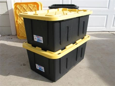 storage bins at home depot storage designs