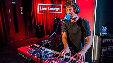 charlie puth questions live lounge month five questions for charlie puth bbc