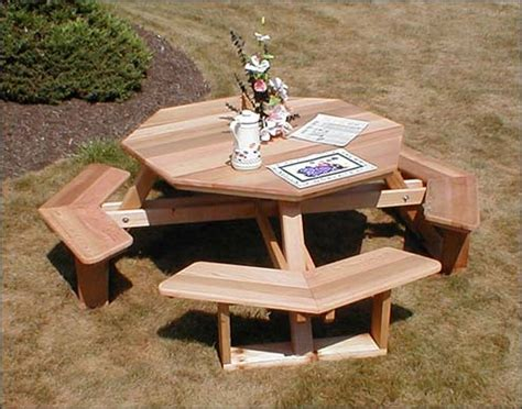 woodwork  wooden picnic table plans  plans