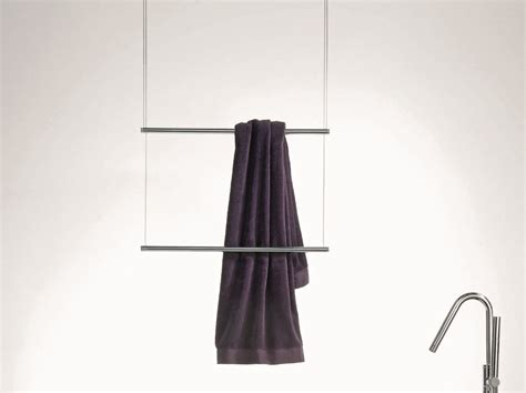 Ceiling Mounted Racks by Ceiling Mounted Towel Rack Move By Decor Walther