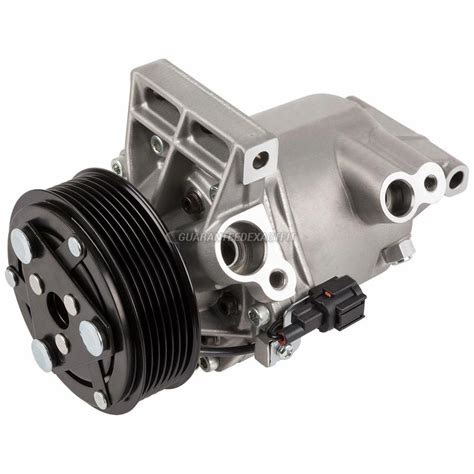 Kompresor Nissan Juke nissan juke ac compressor oem aftermarket replacement