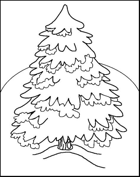 christmas tree pattern to color christmas tree pattern printable coloring home