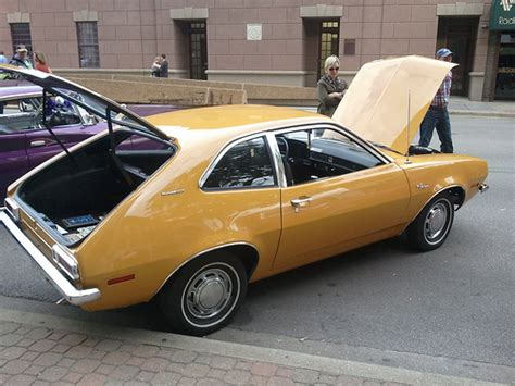 1971 ford pinto 1971 ford pinto runabout side flickr photo