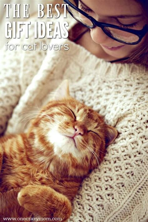 10 Gifts 20 For The Cat Lover by Best Gifts For Cat 20 Unique Gift Ideas For Cat