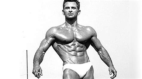 iron guru vince gironda bodybuilding muscle fitness vince gironda der eisenguru revolution 228 re ideen