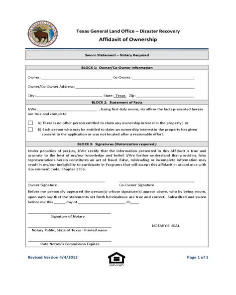 affidavit of heirship for a motor vehicle affidavit of heirship for a motor vehicle
