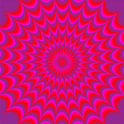imágenes que se mueven ilusiones ópticas imagenes de ilusion optica echandola