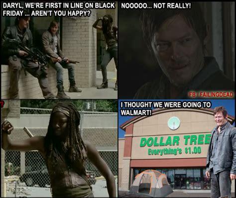 Walking Dead Daryl Meme - daryl dixon failing dead page 2