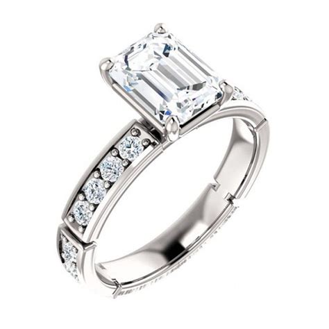 1000 images about unique engagement rings los angeles on