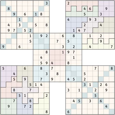 sudoku insane printable 75 best images about puzzles on pinterest x wing