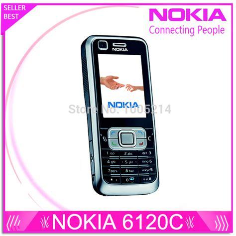 Casing Nokia Jadul 6120 Classic 6120c Hitam Original Cina Fullset get cheap 6120 nokia aliexpress alibaba