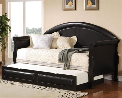 queen bed with trundle stylish trundle queen bed in small space loft bed design