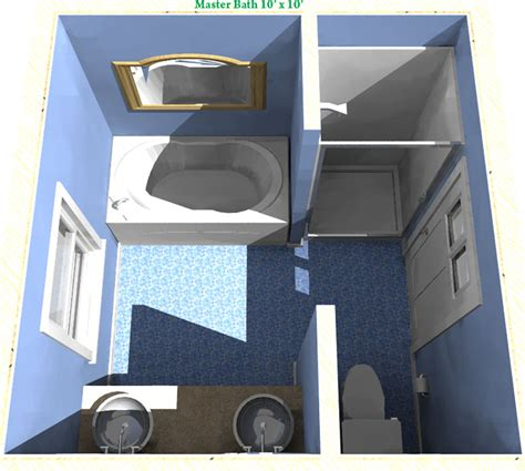 How To Get Floor Plans Of A House Adding A Bathroom The Napoleon