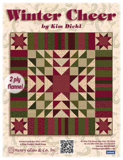 Best Quilt For Winter by 17 Best Images About Free Diehl Patterns On