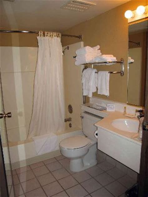 room 249 very small bathroom picture of quality inn