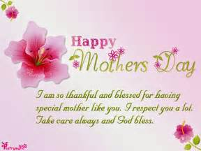 happy mothers day messages for mothers 2016