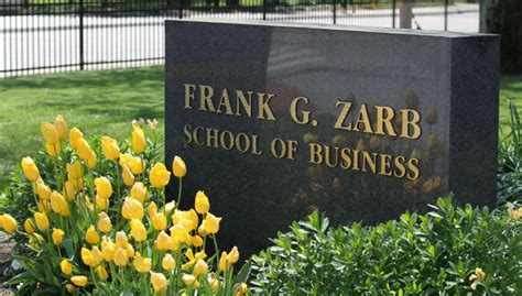 Zarb Mba by Bloomberg Businessweek Ranks Zarb Mba High News