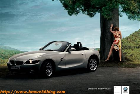 bmw commercial photos bmw ads bmw ad 16 bmw e36 image viewer