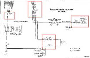 fuse location 2010 nissan sentra auto parts diagrams