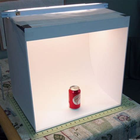 Handmade Light Box - best 25 diy light box ideas on photography