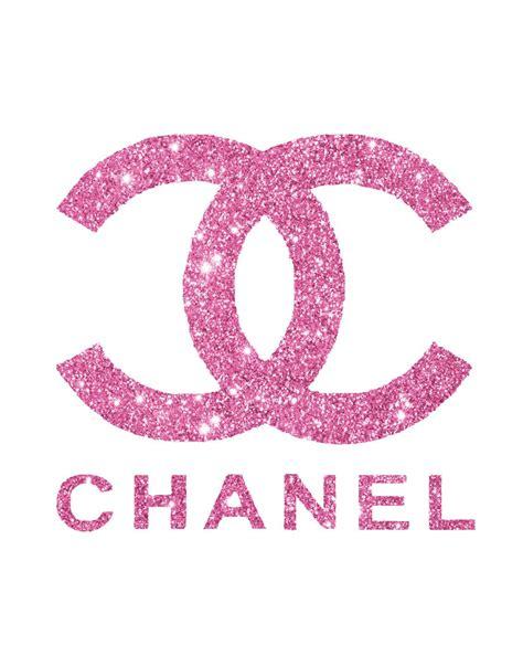 channel pink fashion quote a4 8 5 x 11 digital fashion print
