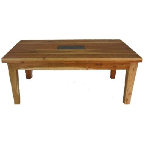 inlay coffee table indian coffee table slate inlay