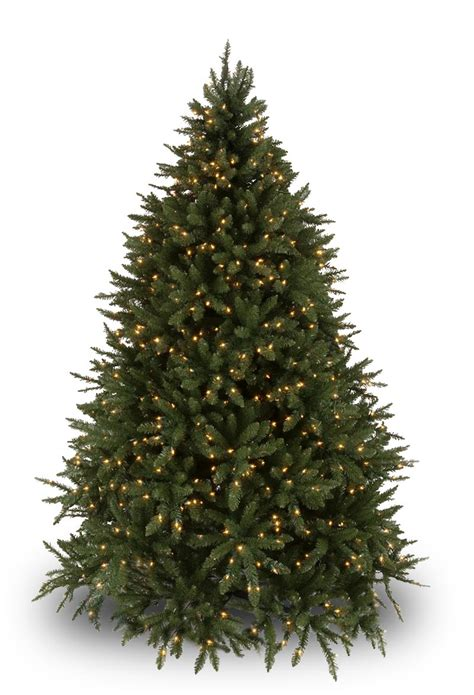 douglas fir prelit tree christmas lights etc