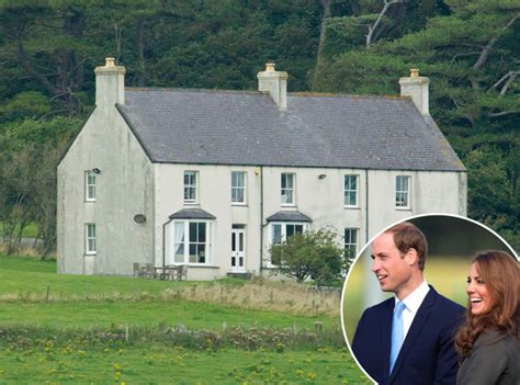 kate middleton home prince william kate middleton s anglesey home take a