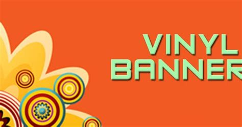 Exclusive Vinyl Nyc - vinyl banners and trade show banner stands exclusive