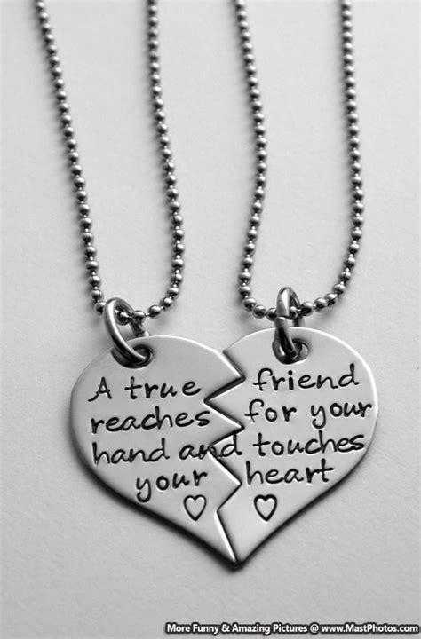 friendship bracelet heart inside a heart true love here true friend quote a true friend touches your heart