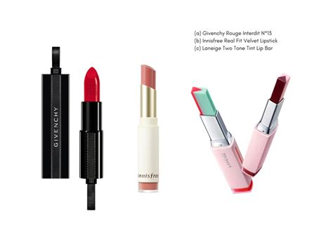 Lipstik Maybelline Yang Tahan Lama wanita lipstik macam rakan karib tapi bagaimana memilih