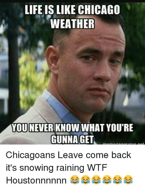 weather meme 25 best memes about chicago weather chicago weather memes