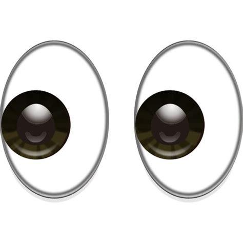 emoji eyes eyes emoji png let someone know you re looking or say the