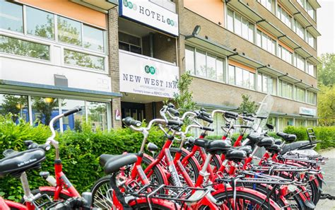 hotel west inn new west inn amsterdam ideally situated for both