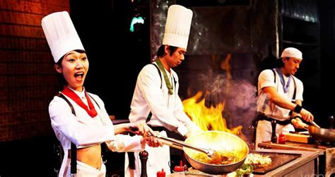 the best cooking shows bangkok show top 8 best live shows in bangkok you must