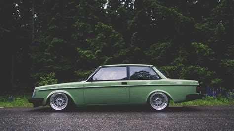 volvo car wallpaper hd volvo 242 vintage hd cars 4k wallpapers images