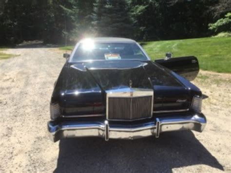 1973 lincoln continental iv for sale 1973 lincoln continental iv for sale in mears