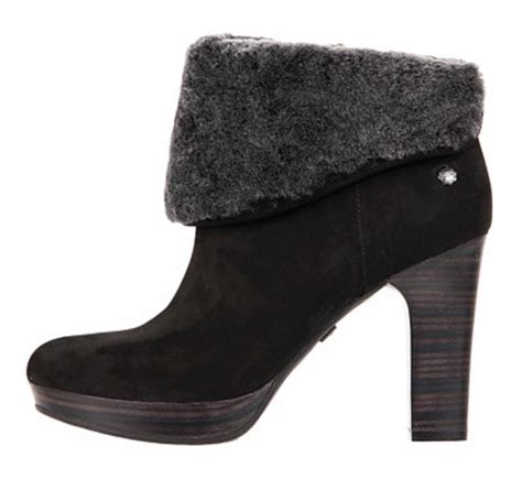 s shoes ugg australia dandylion platform boots