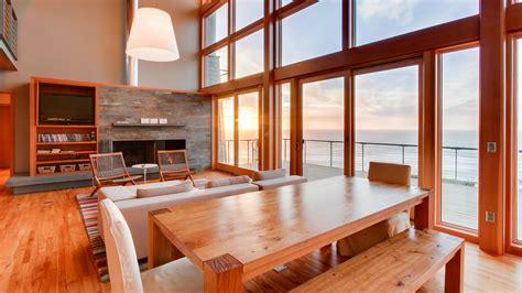 zoom backgrounds inspired  vacation rentals vacasa
