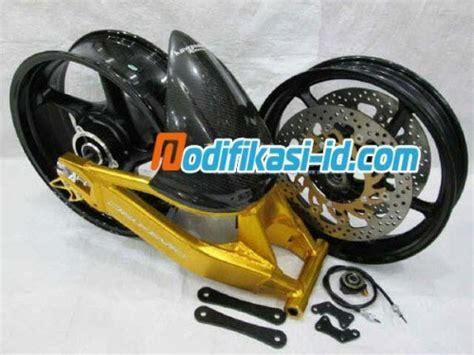 Velg Racing Ninja250 Depan Disc Lebar 17 X 350 Termurah velg lebar swing arm 250 karbu modifikasi id fairing store